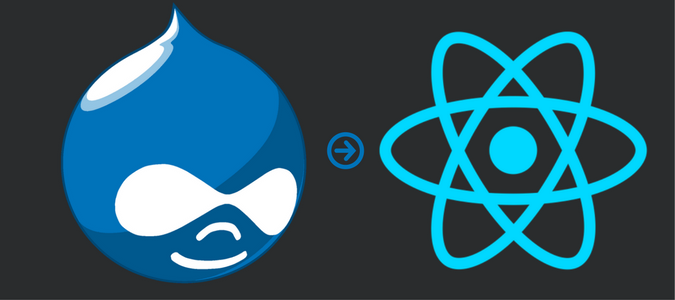 Drupal to Adopt React JS framework for Administrative UI's